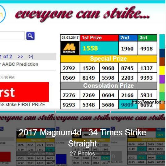 Fodi: Everyone Can Strike